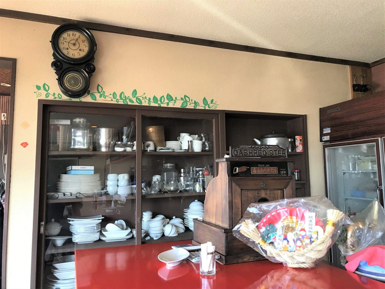 天下第一 酸辣湯麺の店