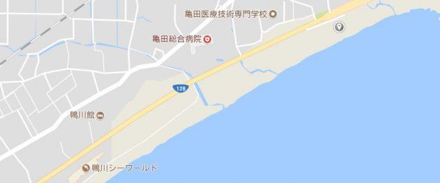 鴨川シーワールド