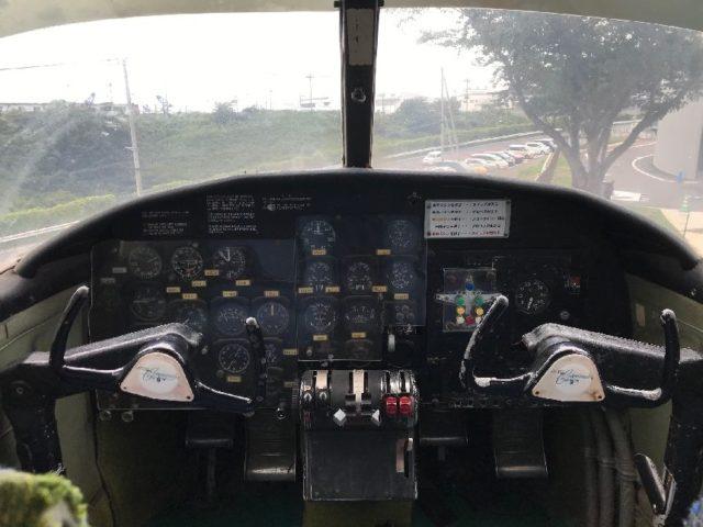 航空科学博物館の音の体験ルーム