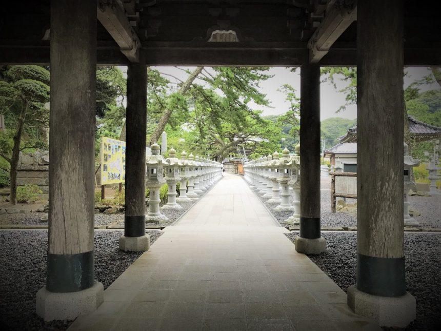 大本山小湊誕生寺