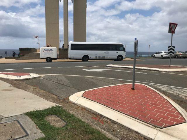 オーストラリアの交通ルール