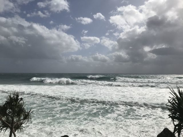 Burleigh Head National Park