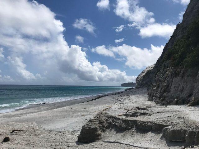 新島サーフトリップ