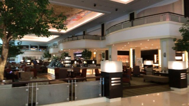 セブ島のホテル