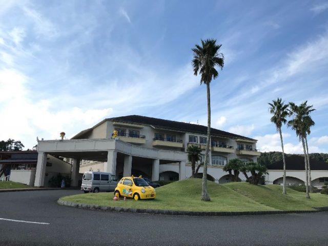 キャメルゴルフ&リゾートホテル
