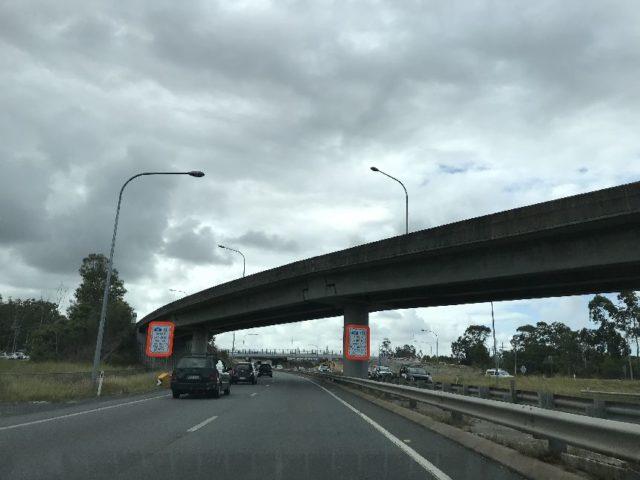 オーストラリアでの運転