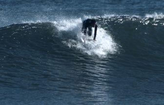 御宿サーフィン